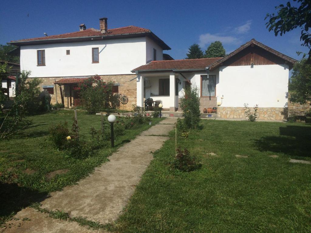 Къща за гости Mateevi's Guest Rooms - Арбанаси