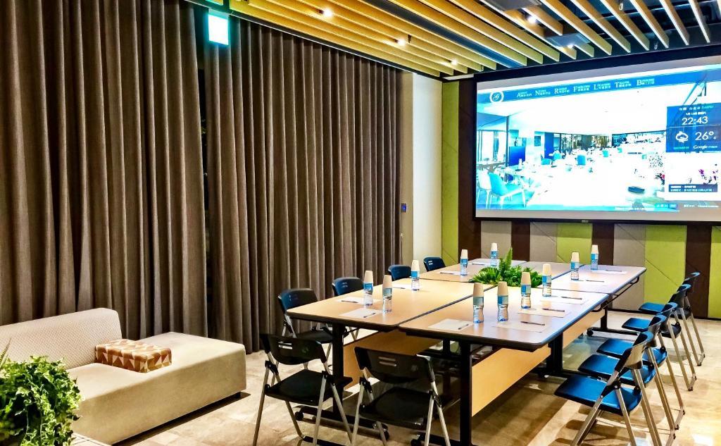 L Origine By La Credenza Taipei : Hotel green world nangang taiwan taipeh booking