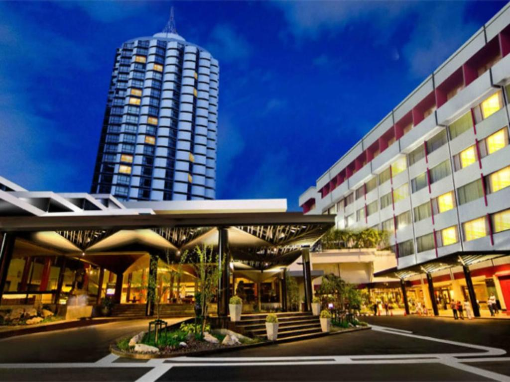 Ambador Hotel Bangkok Reserve Now Gallery Image Of This Property