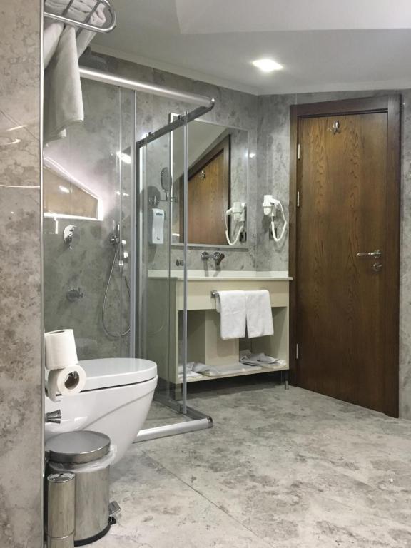 The Elegant Hotel - Halal (Türkei Istanbul) - Booking.com