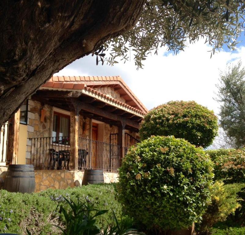 Apartments In Montejo De La Sierra Community Of Madrid