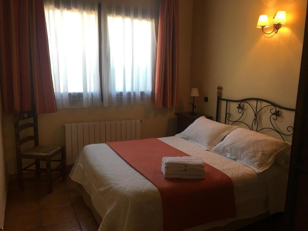 Apartment El Encanto del Valle, Gargantilla del Lozoya, Spain ...