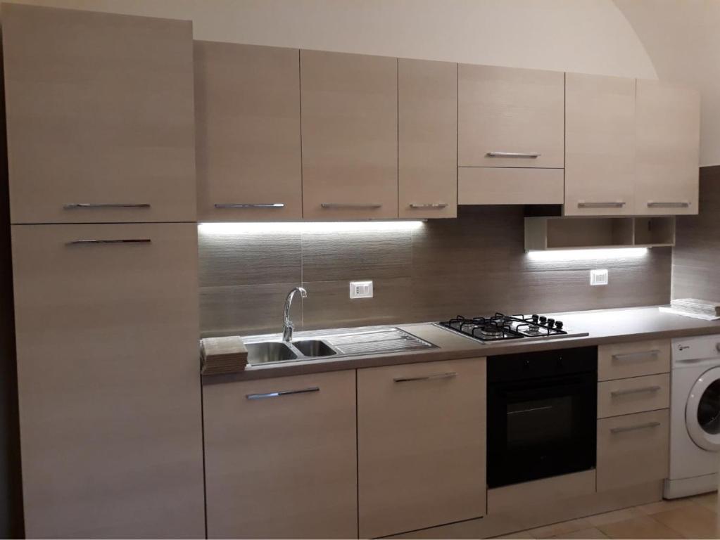 Appartement Casa Baia del Quercetano (Italië Castiglioncello ...