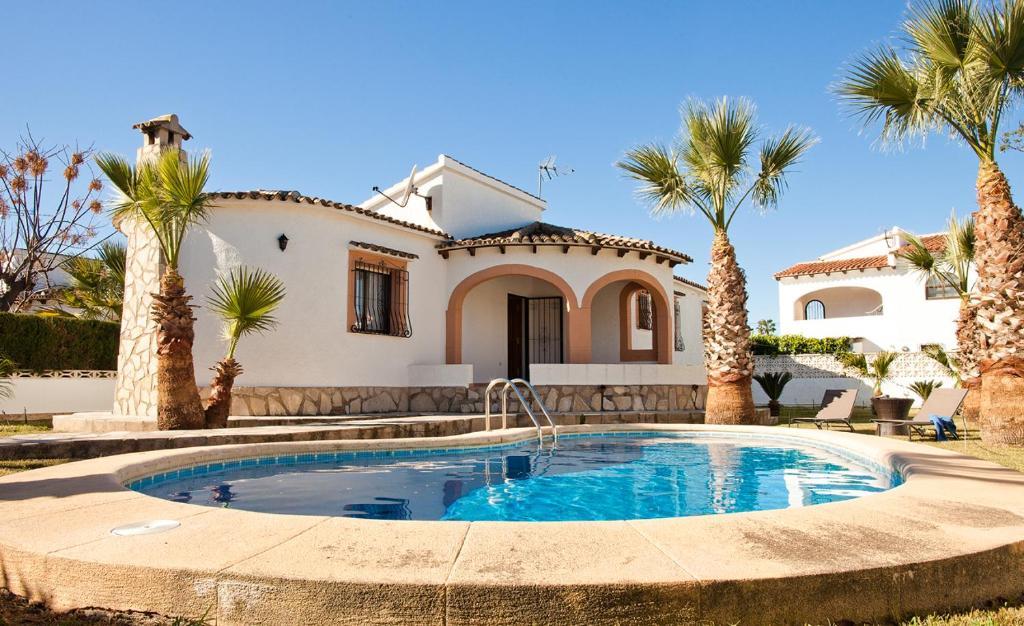 Imagen del Villas Los Olivares