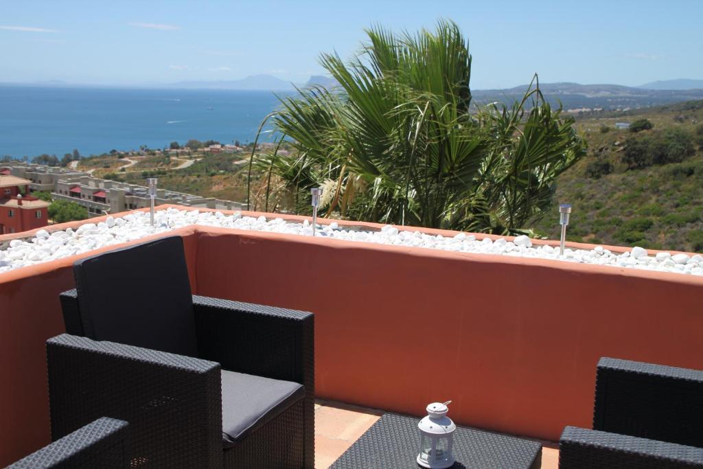 Seaview Villa Vistagibraltar, Manilva – Precios actualizados ...