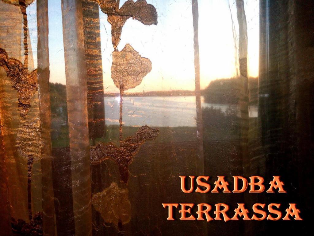 Casa de Campo Usadba TERRASSA (Bielorrússia Proshitsa ...