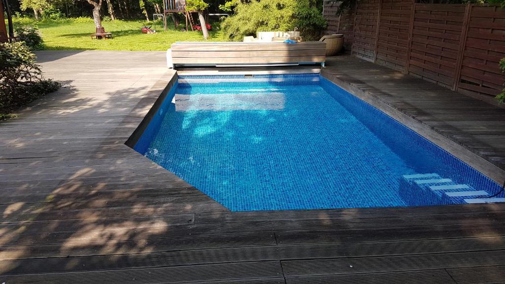 Cottage Mit Pool Und Grossem Garten Leipzig Updated 2019 Prices