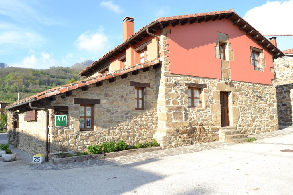 Apartments In Caleao Asturias