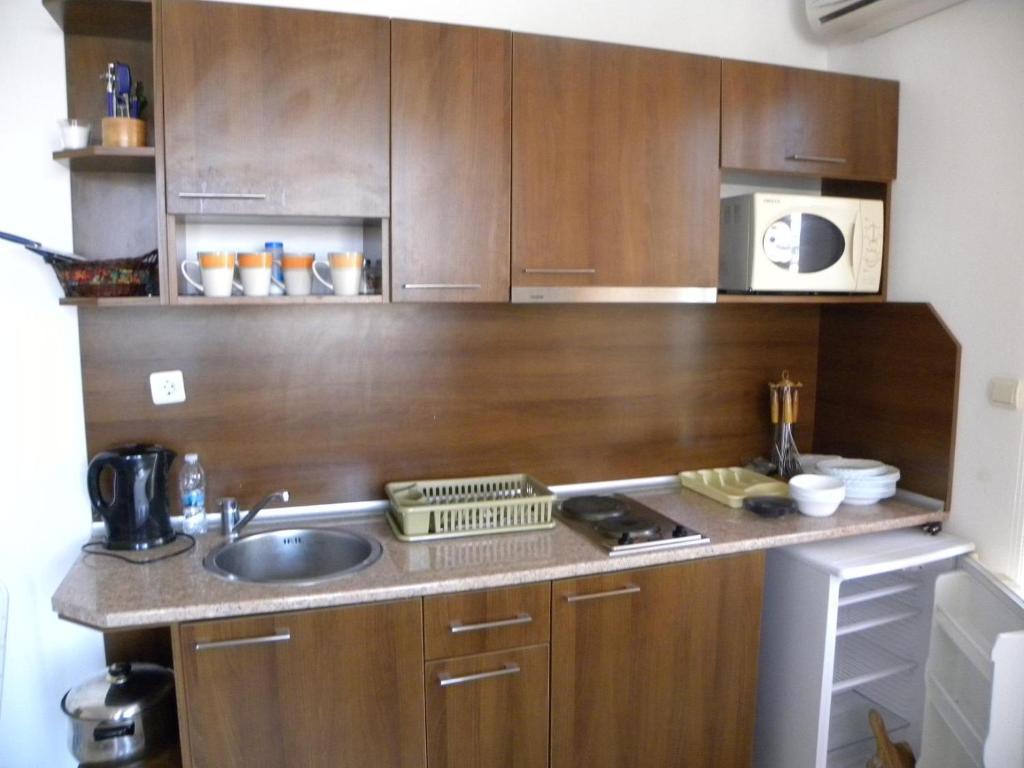 Апартамент Ravda Breeze 28 - Равда