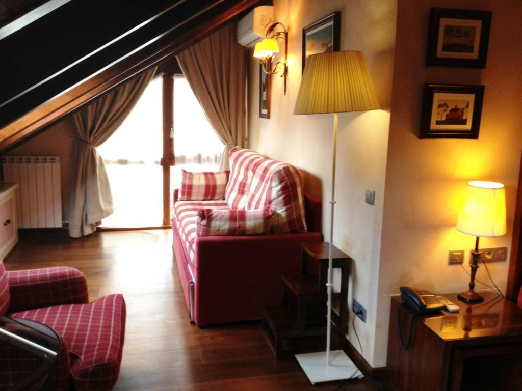 boutique hotels lleida provinz  32