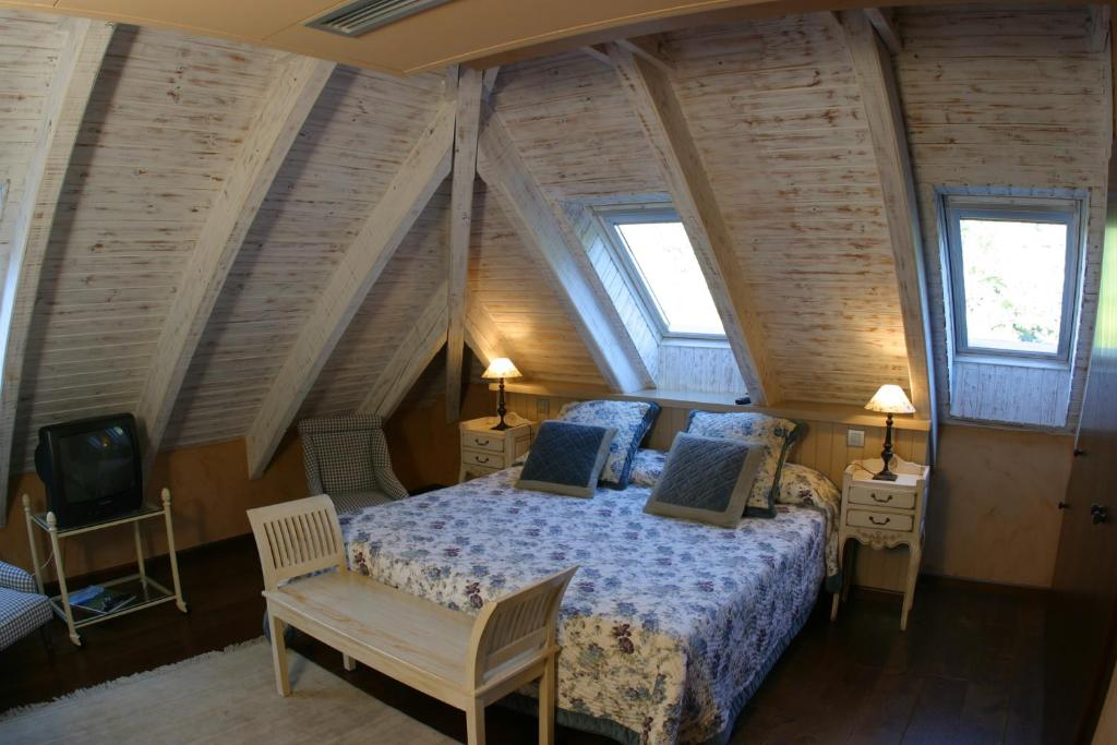 boutique hotels in arties  14