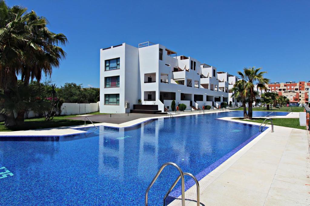 Hotel cerca : Apartamentos Reservas Vera Playa