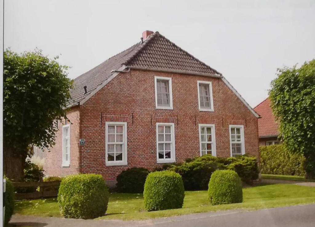 Ferienhof Welsch (Deutschland Timmel) - Booking.com