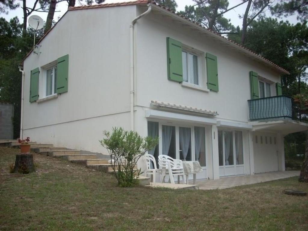 Apartments In Ronce-les-bains Poitou-charentes