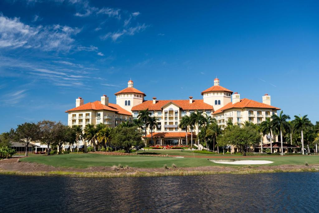 The Ritz Carlton Golf Resort Naples Reserve Now Gallery Image Of This Property