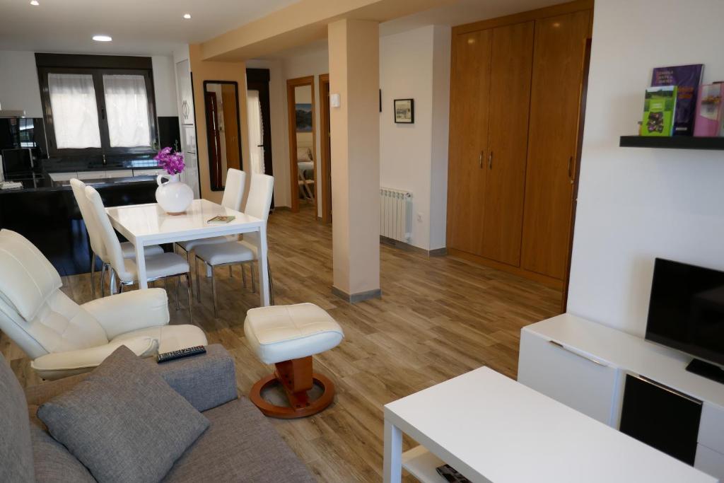 Apartments In Fuentespreadas Castile And Leon