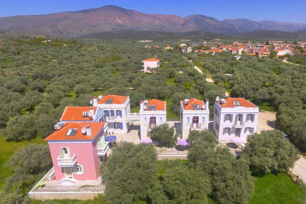 143297161 - Villas Thassos