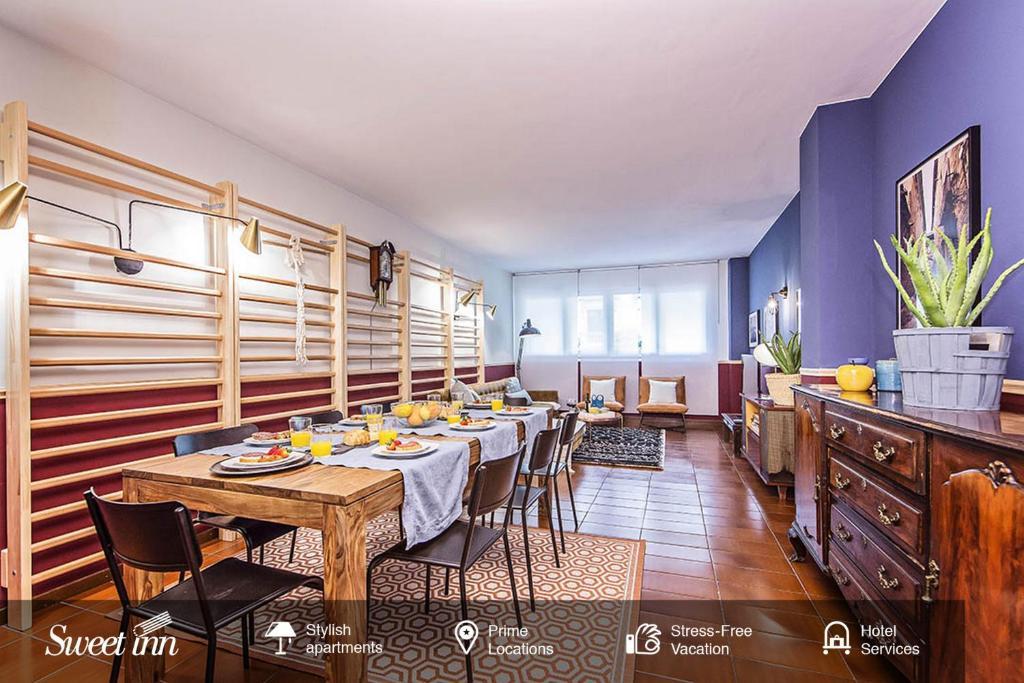 Sweet Inn - Bailen, Barcellona – Prezzi aggiornati per il 2019