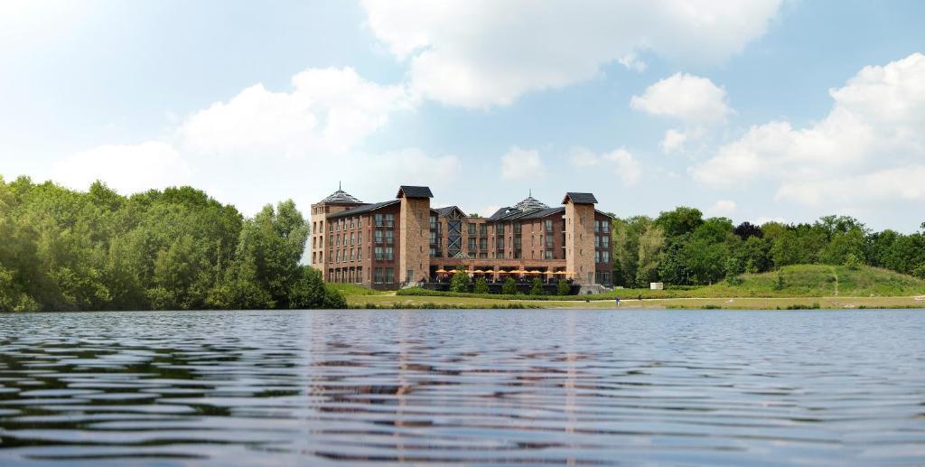Parkhotel Horst - Venlo (Nederland Horst) - Booking.com