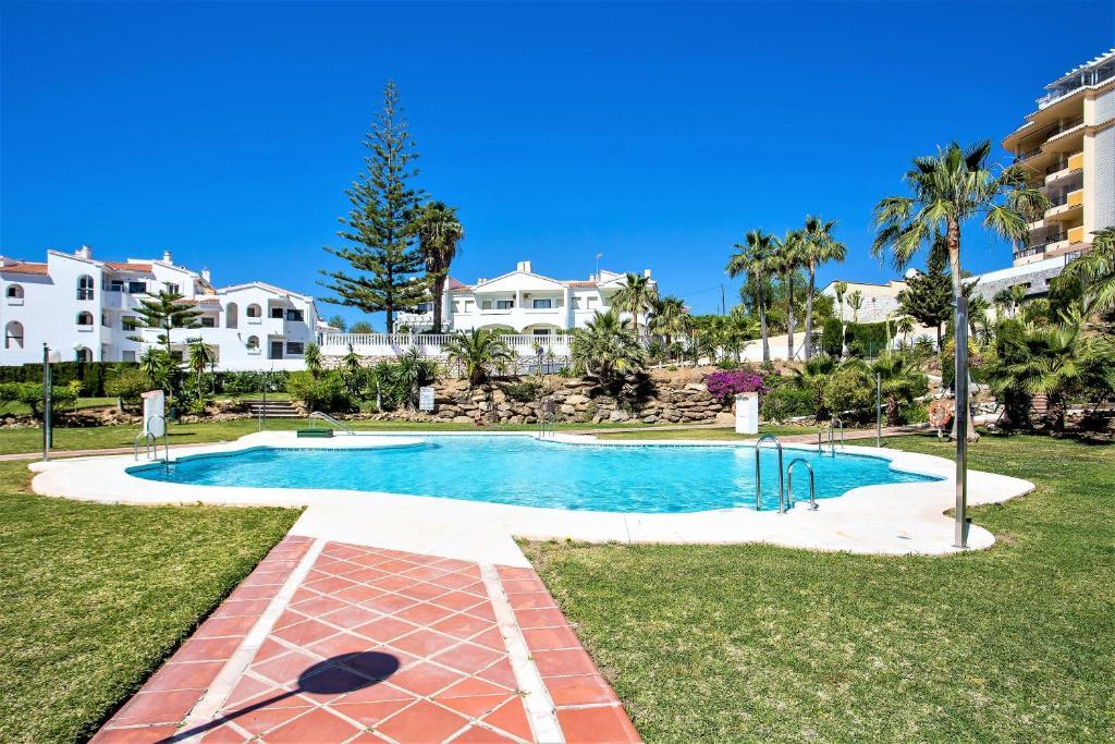 Apartment Jardin Botanico, Mijas, Spain - Booking.com