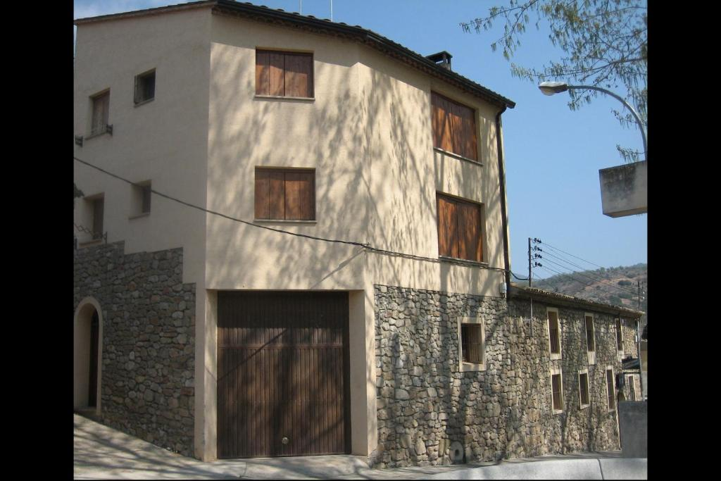 Apartments In Alós De Balaguer Catalonia