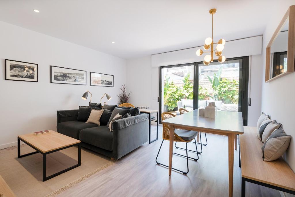 Apartments In Matadepera Catalonia