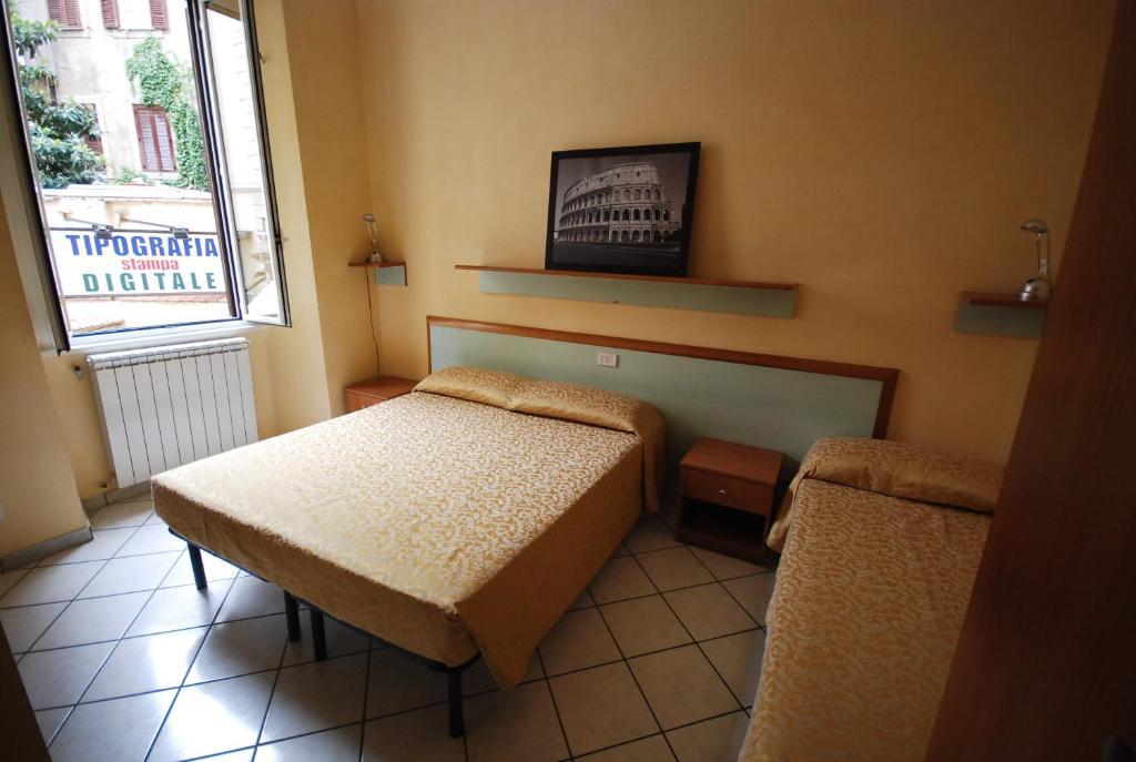 Bed and Breakfast Soggiorno Emanuela, Rome, Italy - Booking.com
