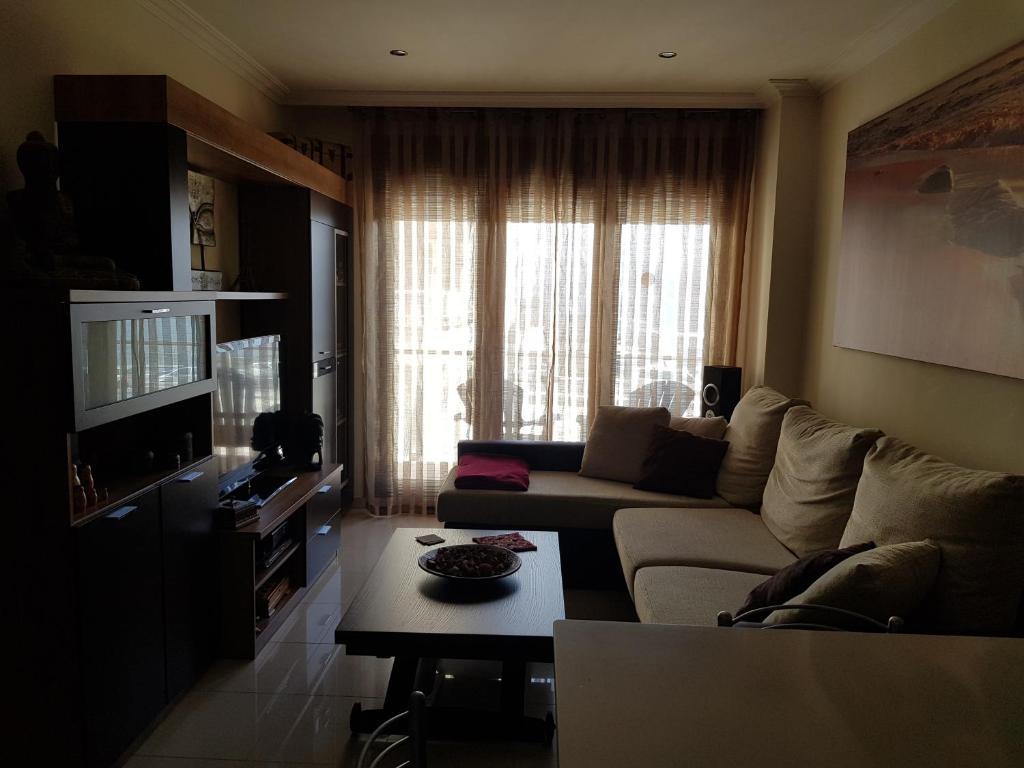 Apartments In Armentera Galicia