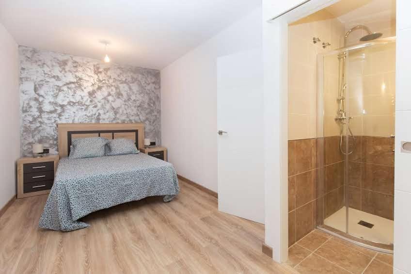 Apartments In Loporzano Aragon