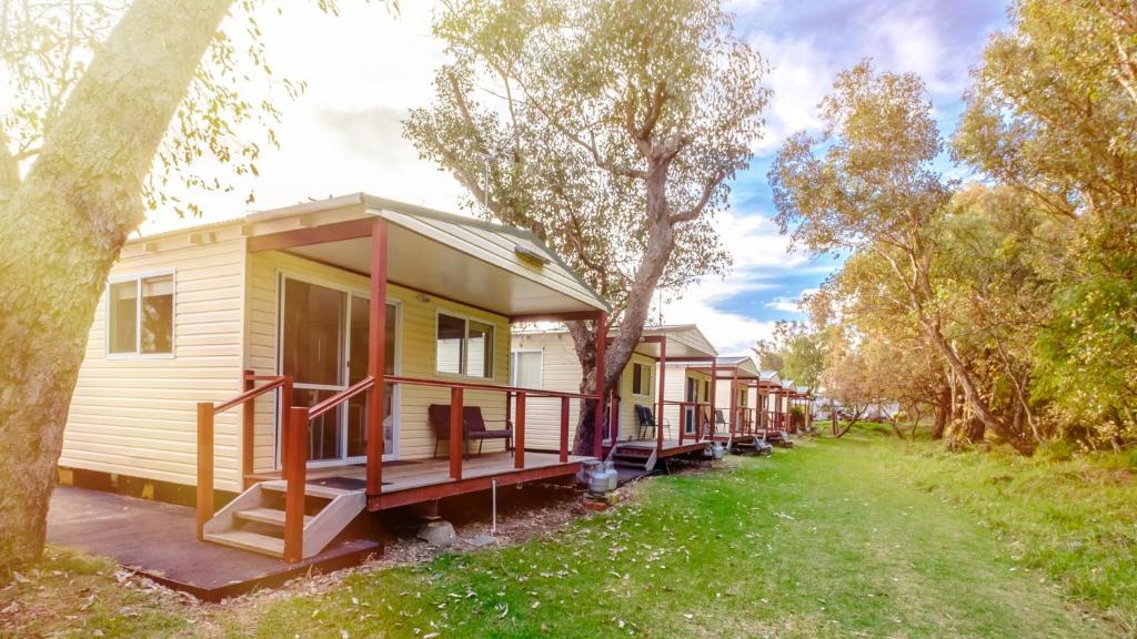 Resort Village Australind Tourist Park, Australia - Booking com