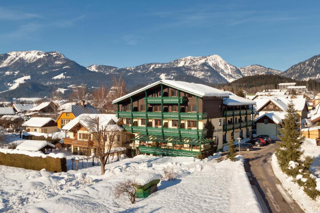 Hotels In Bad Mitterndorf