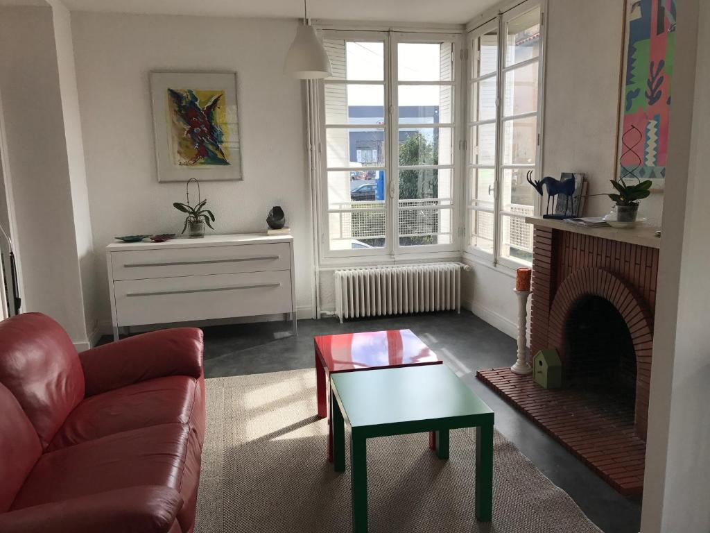 Apartments In Vernon Poitou-charentes
