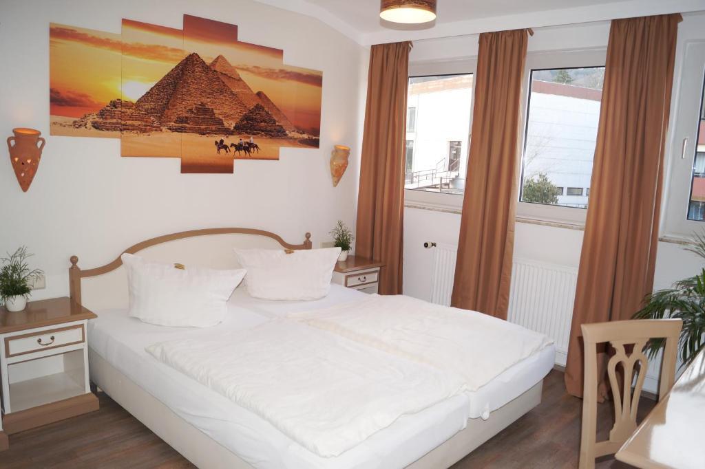 Regiohotel Germania (Deutschland Bad Harzburg) - Booking.com