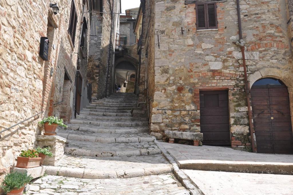 Vacation Home La Casetta Del Gattineto, San Casciano dei Bagni ...