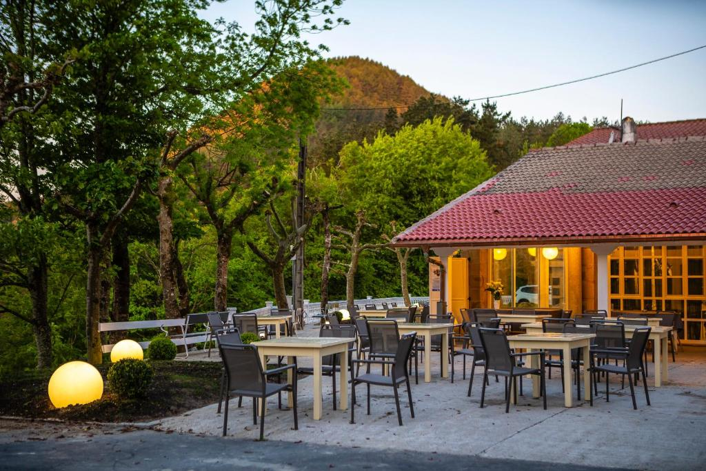 boutique hotels in gipuzkoa  52