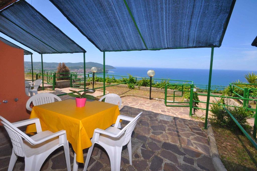 Residence Le nuove terrazze sea view (Italia Agropoli) - Booking.com