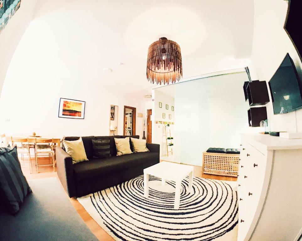 Lollipop flats city centre supreme suite madrid updated for B b soggiorno madrid
