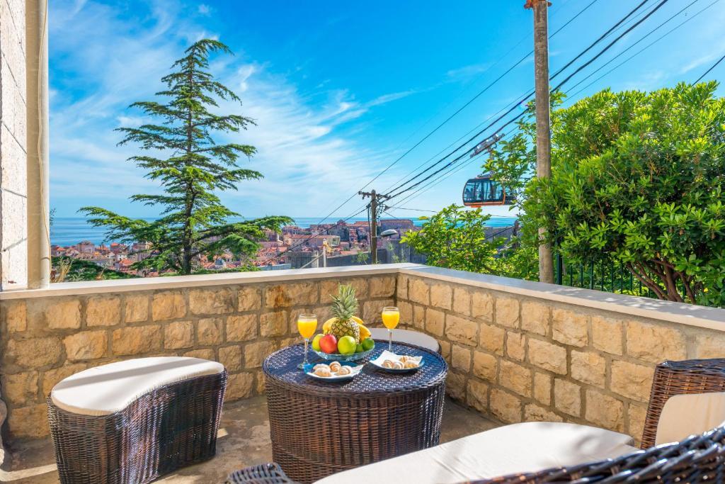 Sea View Apartments Magnolia Dubrovnik Croatia Bookingcom