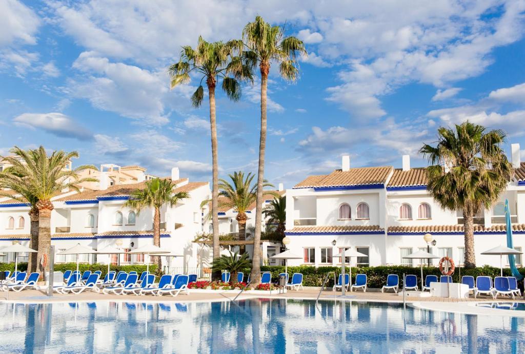 Hotel Pueblo Camino Real, Torremolinos – Precios actualizados 2018
