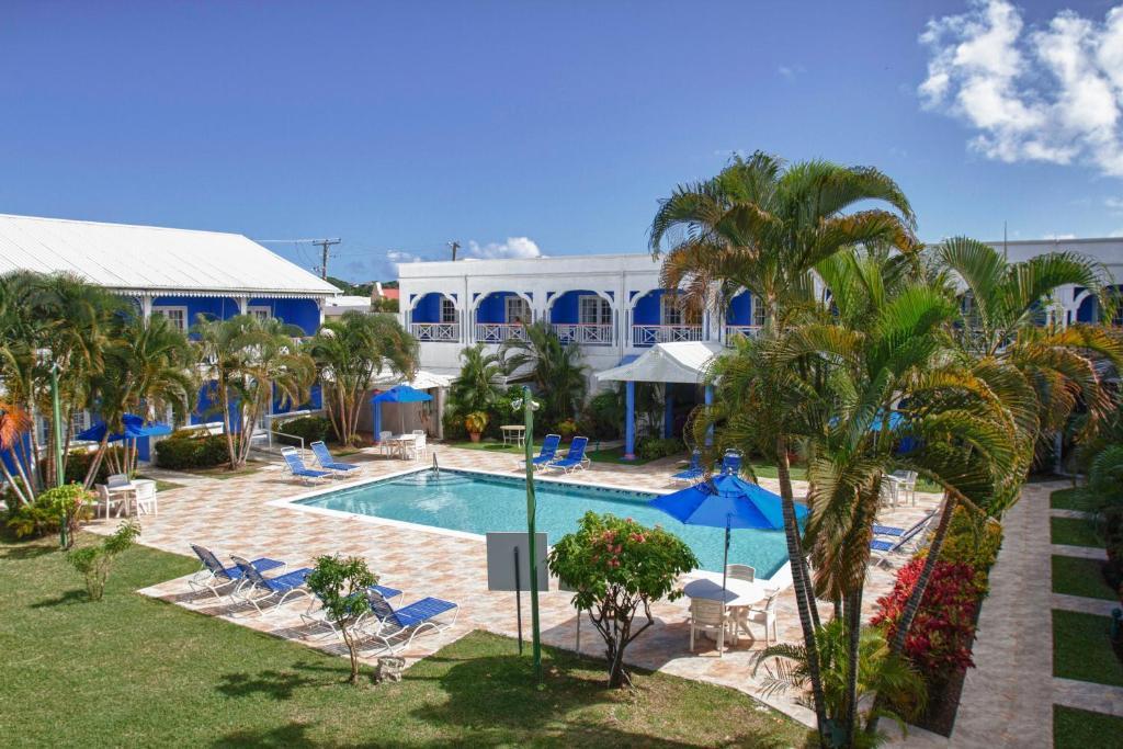 Bay Gardens Inn Gros Islet St Lucia Bookingcom