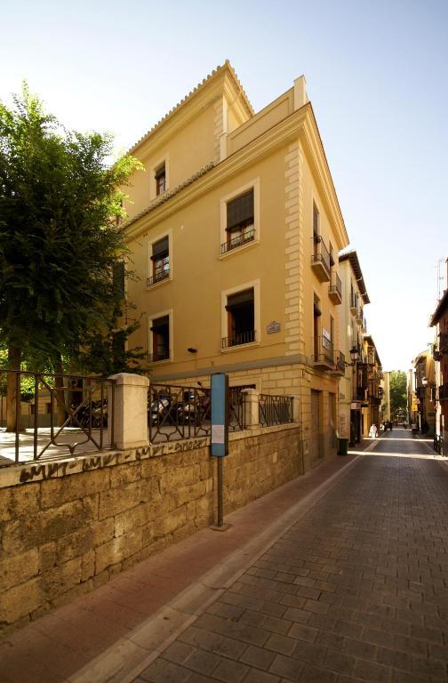 Apartamentos Turísticos San Matías imagen