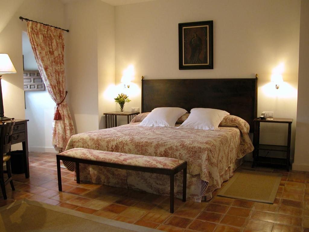 boutique hotels baeza  3