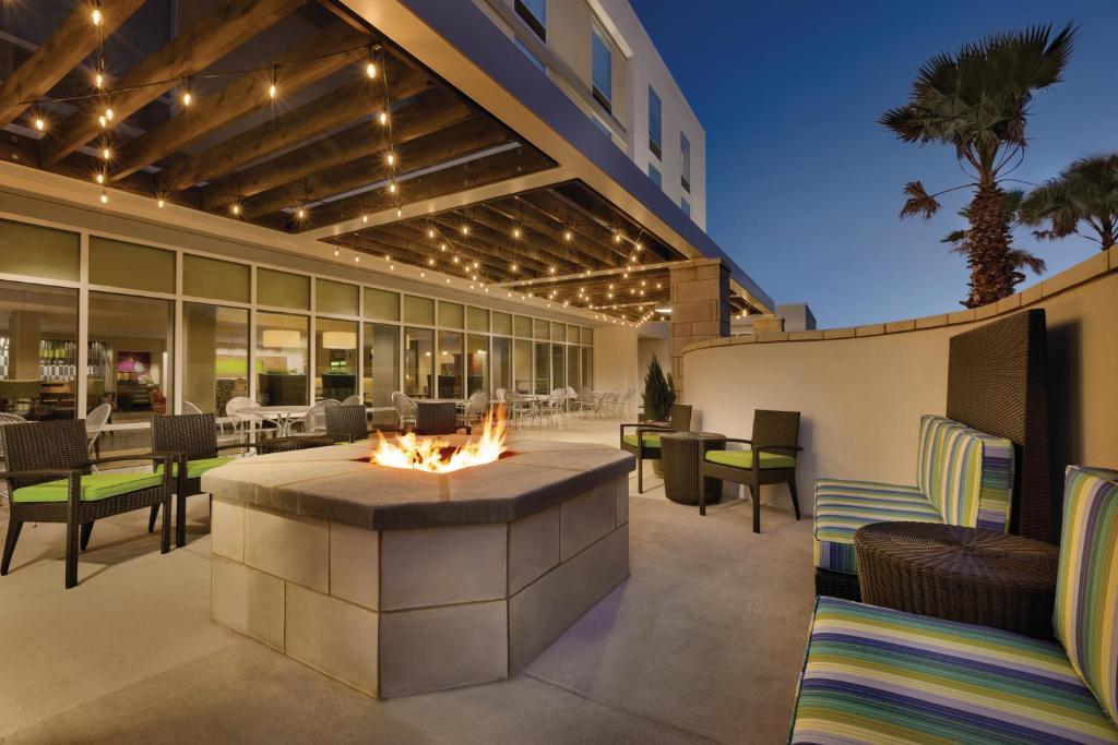 Hotel Home2 Suites By Hilton Destin Fl Booking Com