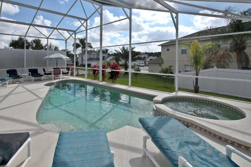 Vacation home orlando supreme vacation kissimmee fl for 7 bedroom vacation homes in kissimmee fl