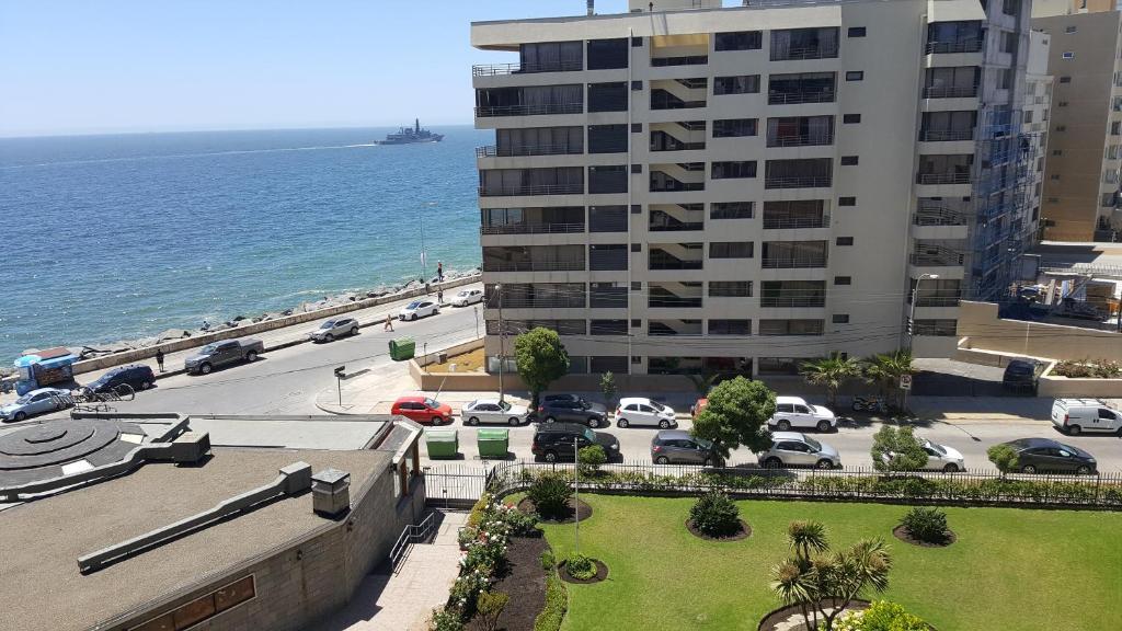 Appartement Edificio Las Brisas, depto.602 (Chili Viña del ...