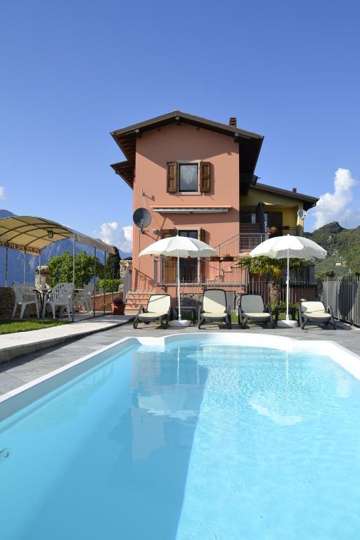 appartamenti Casa Palazzina (Italien Malcesine) - Booking.com