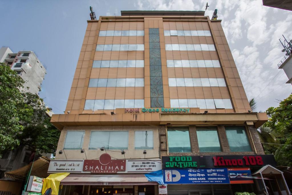 Hotel Grace Residency  Mumbai  India