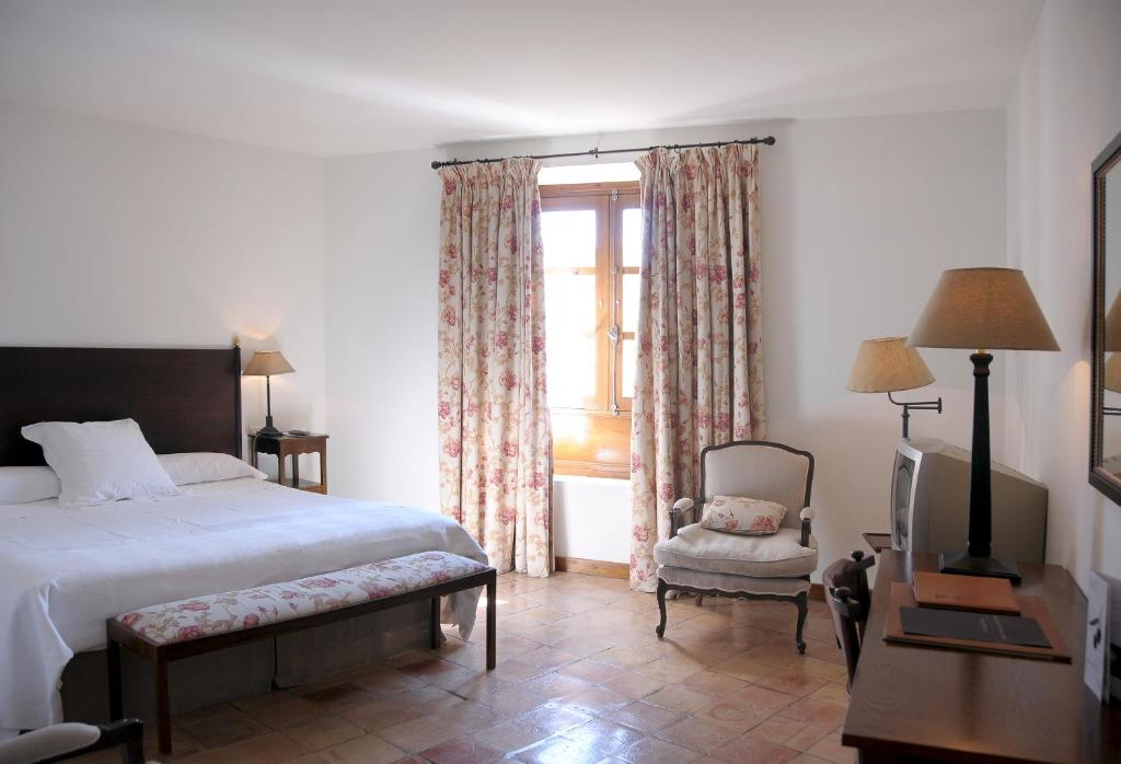 boutique hotels baeza  10
