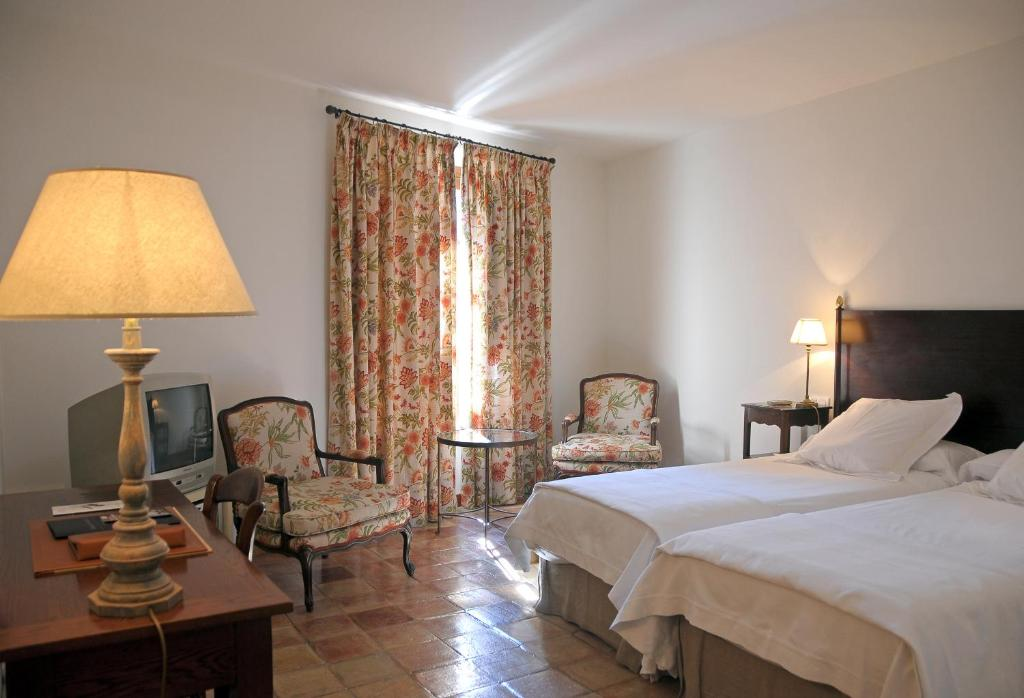 boutique hotels baeza  12