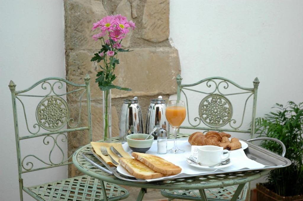 boutique hotels baeza  17